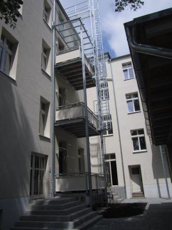 Balkonanlagen